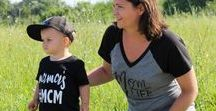 Mom Fashion/Style / The best fashion and style ideas and tips for moms.