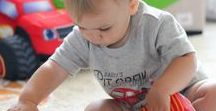 Useful Toddler Advice & Articles / Helpful tips and advice for everything related to parenting toddlers.