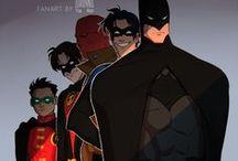 batfamily