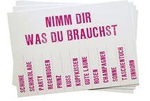 :: DIES und DAS ::