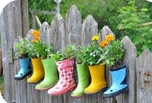 Jardinagem Criativa