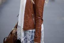 My Style | Everyday Fabulous / #chicstreetstyle