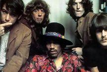 Rock & Pop & Soul Music / I love music ... Yeah man!