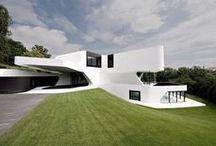 Casas Fantásticas / Fantastic Houses / Arquitectura
