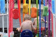 Actividades com Crianças / Activities with Kids