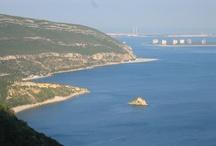 Portugal: Setúbal-Arrábida-Tróia