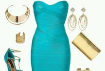 My style!!!  / by Samira