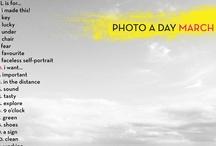 #FMSPhotoADay Marzo 2013