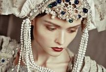 Slavic Melancholia / Beautiful Russian Style- красивый русский стиль