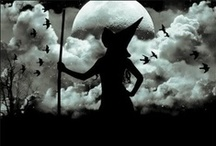 """WITCHES...""""Doing what doctors say can't be done since the begnning of time!"""" / I'm in touch with my inner witch!  I'll put a spell on you! / by Dana Caruthers Norton"""