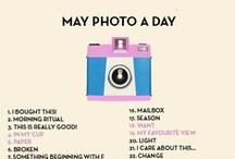 #FMSPhotoADay Mayo 2013