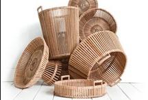 Cestos / Baskets