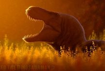 Archosaurs Abide / The ultimate survivors. Arguably the coolest animals earth ever produced. / by Kacy Nielsen
