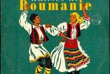 Romania - Roumanie. / Copilăria - Childhood - Enfance.