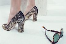 Shoe Wish List / Shoemania!