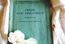 All Things Austen / Celebrating Jane Austen's Books