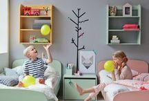 Quartos Infantis / Kids Room