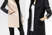Fall/winter fashion / fashion, trends for fall/winter