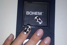 BOHEM spotted in... / Instagram, Media, Blogs, Magazines