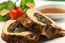 Meat recipes / Receptek hússal / recipes, ideas what to cook, hétköznapi receptek