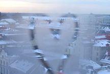 I Love Helsinki / The many faces of Finland's capital city