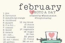 #FMSPhotoADay Febrero 2014