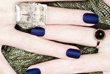 Beauty | Makeup + Nails