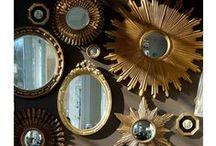 Espelhos / Mirrors