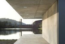 Good spaces / Architecture