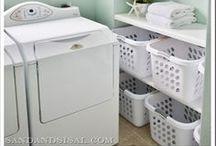 Lavandarias / Laundry / Decoração