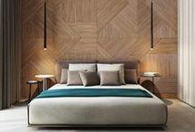 Quartos de Casal / Bedroom