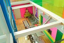 Lofts & Studios / Arquitectura e Decoração