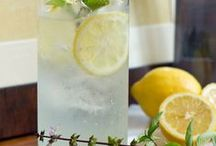 Sip | Cocktails + Drinks / Cheers! Summer Sips... cocktail recipes, happy hour, delicious drinks, mocktails, juices, refreshment! #cocktails #recipes #happy-hour #happyhour #drinks #cheers #summer #summertime #entertaining #foodography