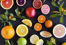 LEMON & citrus