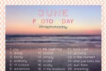 #FMSPhotoADay Junio 2014