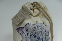 city bags / handmade bags with illustrations created with you maduertu@gmail.com