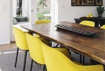 Salas de Jantar / Dining Room