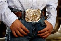 Kickin' It at the Rodeo / Cowboys, Rodeos and the Rodeo Community.  Annual Reno Rodeo