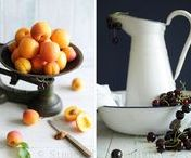 Food styling/photo tips / Tips and tricks for food photography, food art, food styling, culinary, props etc
