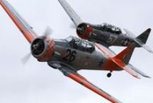 National Air Races / As they say at the races: Fly low, fly fast , turn left !