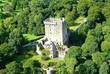 Top Tourist Attractions in Ireland