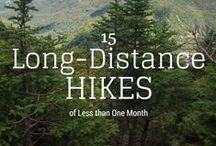 Hiking / Hiking information and inspiration.