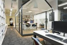 Office & Co-Working Space
