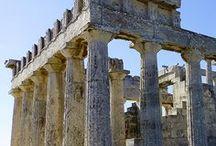 Athens & Aegina Island / Citytrip in spring to Athens and the Island of Aegina. Travelreport on my website. #athens #aegina #attika #greece