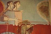 Mycenean Art & Culture
