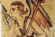 Etruscan Art & Culture