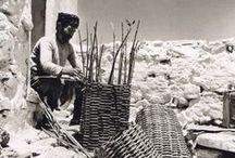 Greece vintage photography
