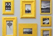 Decoração de Paredes / Walls Decor