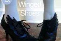 Shoes & Legs