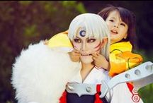 Cosplay Photography